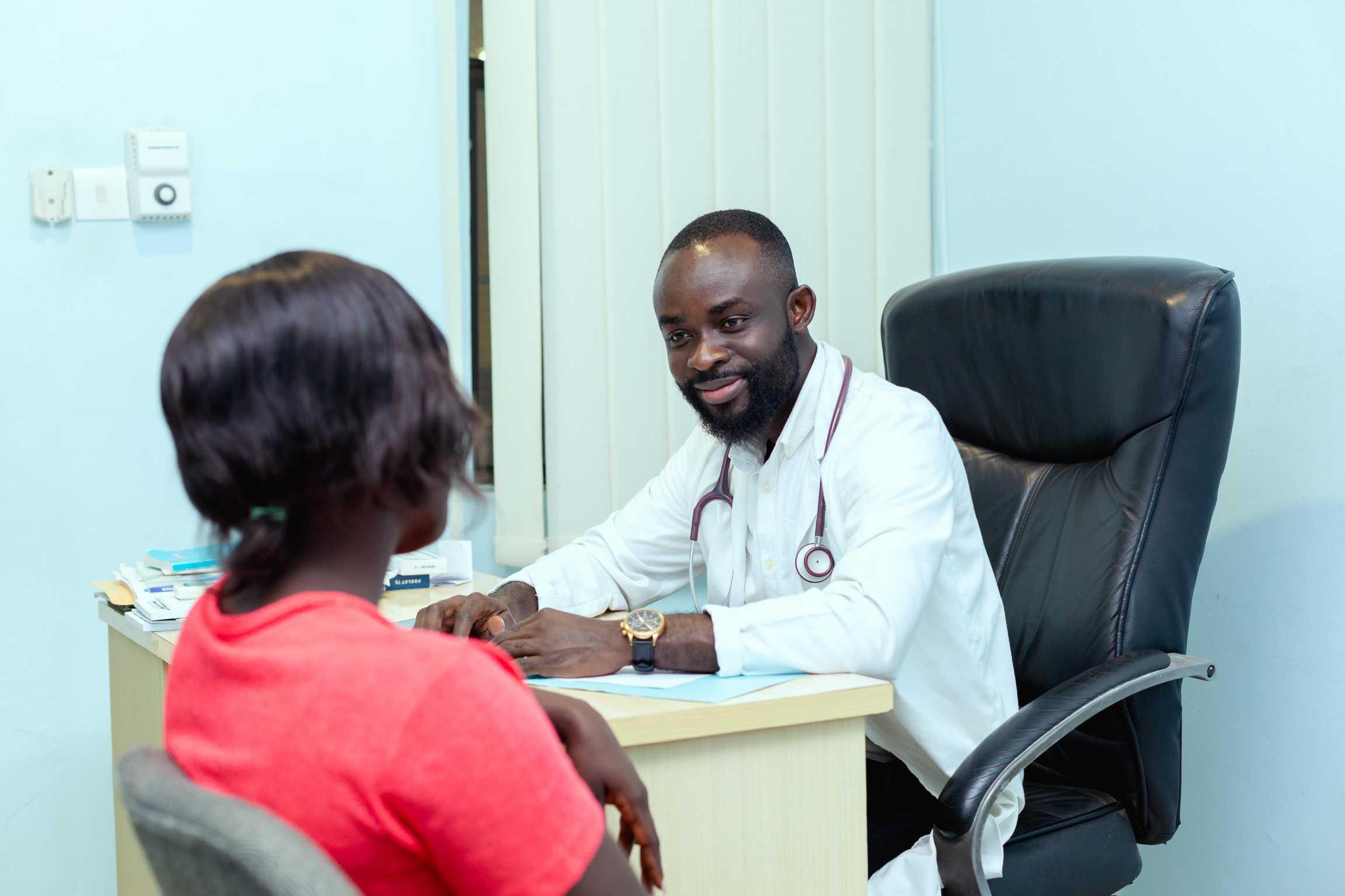 Out patient care